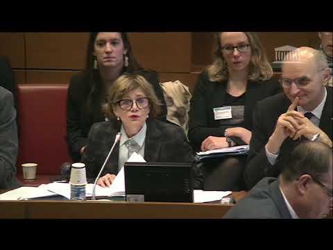 Droits inscription Université réponse de Sophie Moati à Olivier Gaillard