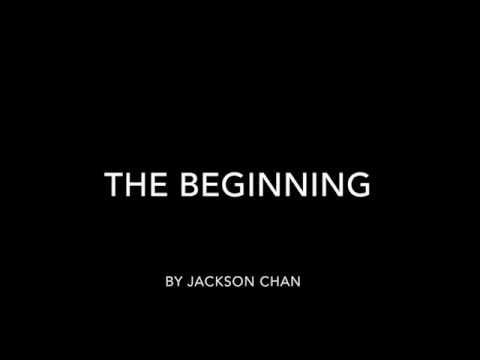 The Beginning Demo - Jacky Chan