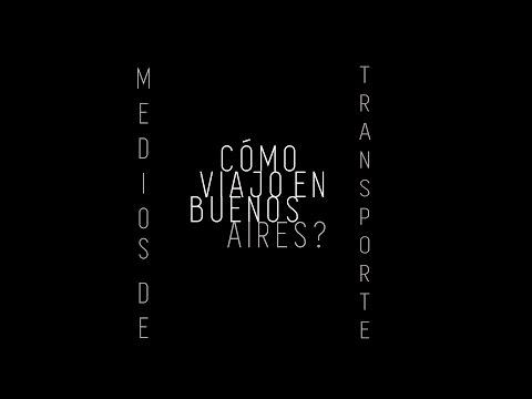 Cuánto cuesta viajar en Buenos Aires?