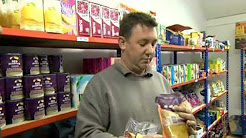 Newquay shop sells food for 25p to help those in need