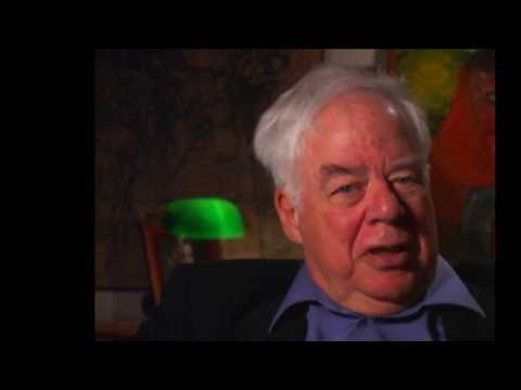 Richard Rorty on John Dewey