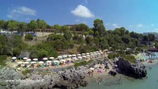 Villaggio dell'Isola - Marina di Camerota - Cilento