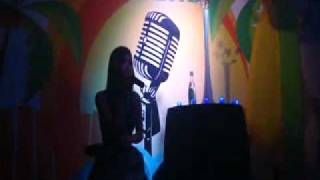 Anne Lorain - Alejate de mi by Camila (COVER) YouTube Videos
