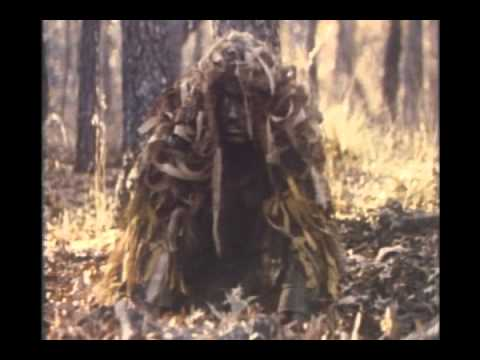 USMC Sniper Training Film