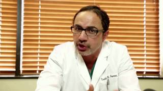 The Difference Between Laser and Regular Liposuction-Dr. David Amron Thumbnail
