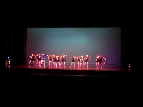 Dance Arts Society Curtain Call 2012