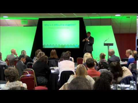 Dr George El Nimr Consultant Neuropsychiatrist North Staffs Combined Healthcare NHS Trust