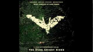 The Dark Knight Rises - Soundtrack | Why Do We Fall (with chant)