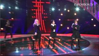 Serebro - Song 1 (Russia) 2007 Eurovision Song Contest(We are already counting down to the 2012 Eurovision Song Contest in Baku. We do that by looking back to recent editions of Europe's favorite TV show., 2012-01-11T19:17:11.000Z)