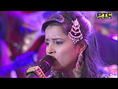 Grand Finale Performance | Voice Of Punjab 5 | Neha Sharma | Song - Allah Hoo | Sufi Round