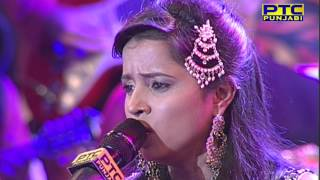 Grand Finale Performance | Voice Of Punjab 5 | Neha Sharma | Song - Allah Hoo | Sufi Round