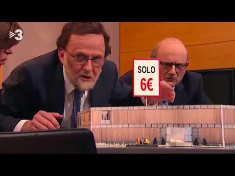 Polònia - Rajoy i els pensionistes