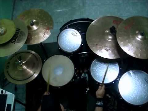 Rafael Romualdo - Vídeo Aula Drum - How To Worship A King (Gateway  Worship)