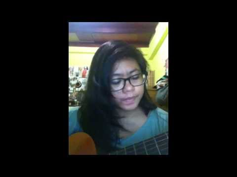 Yesus Kau Besar Cover Song By Meigann