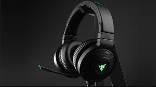 Razer Kraken 7.1 Review & Mic Test- Pros and Cons