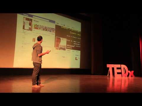 Making Pakistan's first super hero | Hassan Sohail Siddiqui | TEDxYouth@ClubRd