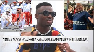BEKA FLAVOUR: Rayvanny, Tetema ulikosea/ Aslay vs Mbosso/ Rais wa Tz