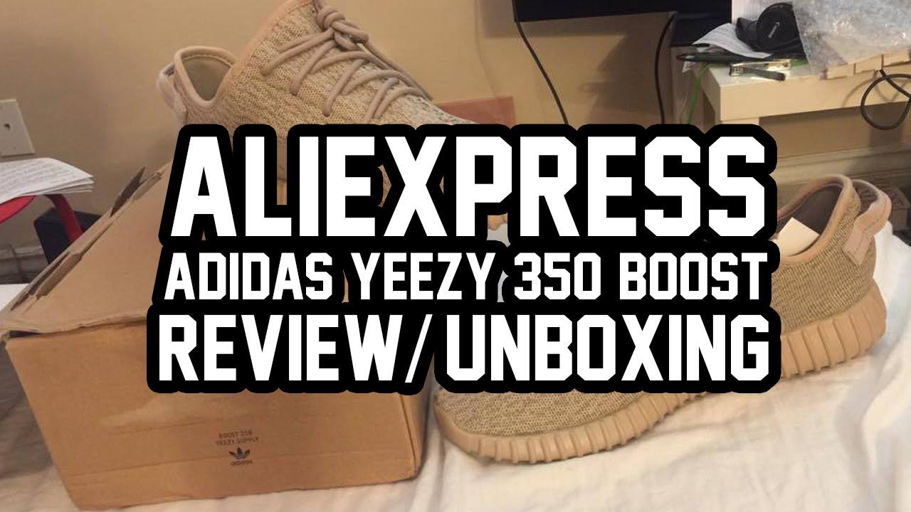 adidas yeezy 350 boost aliexpress