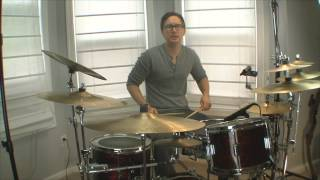 """Empire State Of Mind"" Jay Z Drum Lesson - Nick"