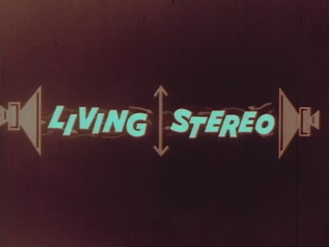 How Savvy Advertising Helped Make Stereo Technology