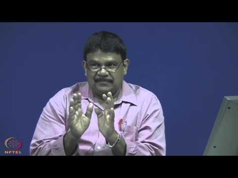 mod-16 lec-17 Introduction to Positive Displacement Hydrostatic Units (Hydraulic Pumps and Motors)