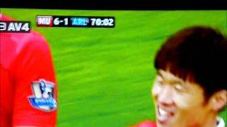 J.S.Park Goal