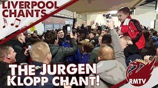 the jurgen klopp chant   learn liverpool fc song lyrics
