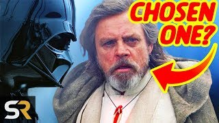 Fan Theories That Completely Change Popular Movies