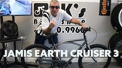 Best Bike in the Shop?! Review Jamis Earth Cruiser 3