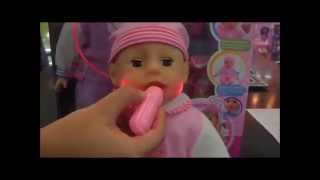 baby doll doctor