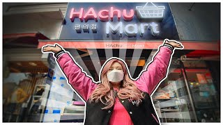 How Korean streamer opened her own convenience store