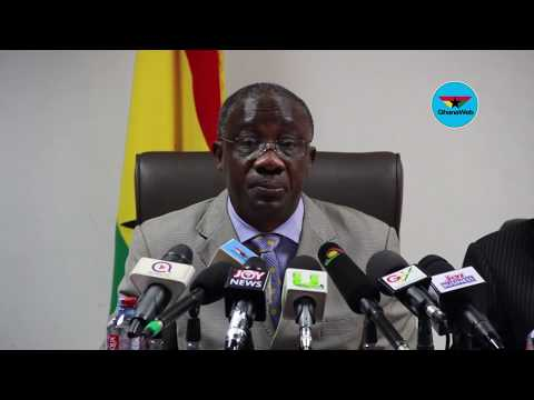 Report corrupt GRA workers – Ghanaians urged