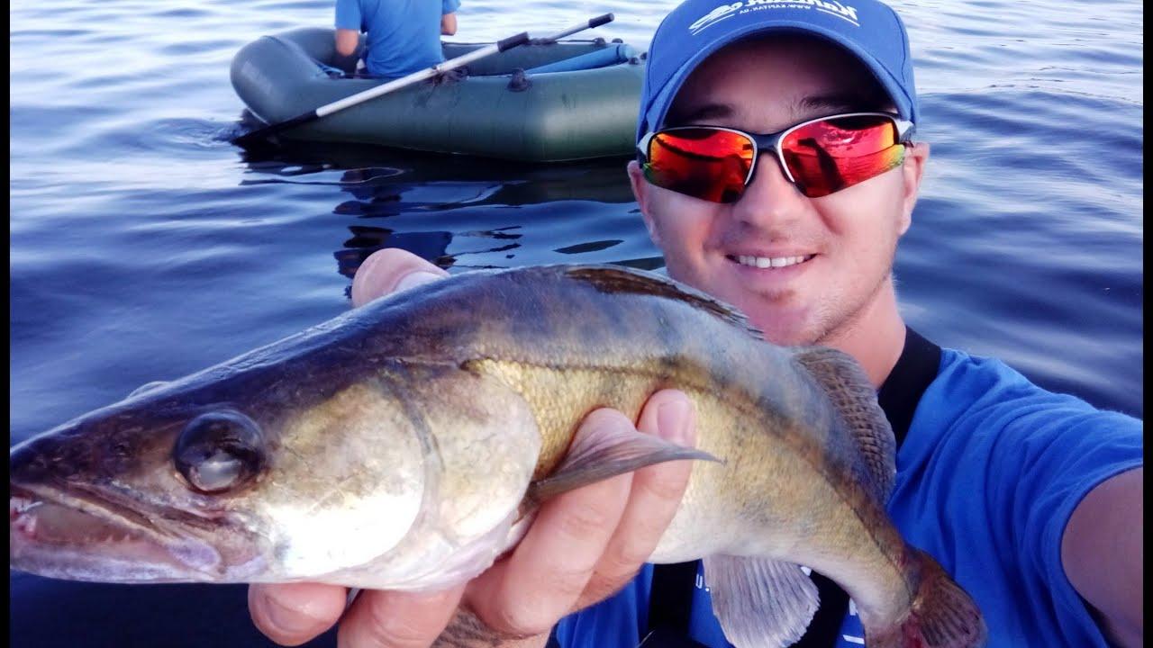 Смотреть бесплатно цикл видео фильмов от рыболовных экспертов