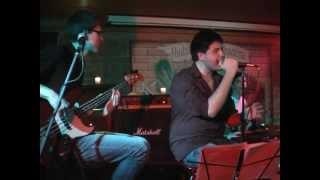 RHCP Revival - Midnight (Unplugged) (Live @ Brno, Stará Pekárna - 23. 12. 2010)