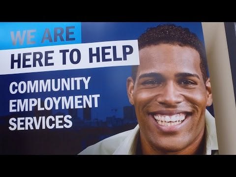Community Employment Services - Success Story
