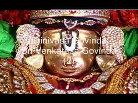 govinda hari nama sankeerthanam by spb