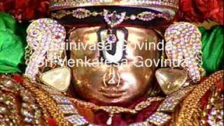 Srinivasa Govinda (Part 1)