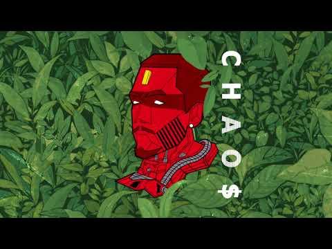 CHS - Ali Bomaye part. SHAW (Prod. Victor Henry)