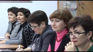 """В районе проходит конкурс"""" Учитель года - 2017"""""""
