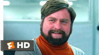 Dinner For Schmucks (2010) - Therman's Laugh Scene (5/10) | Movieclips