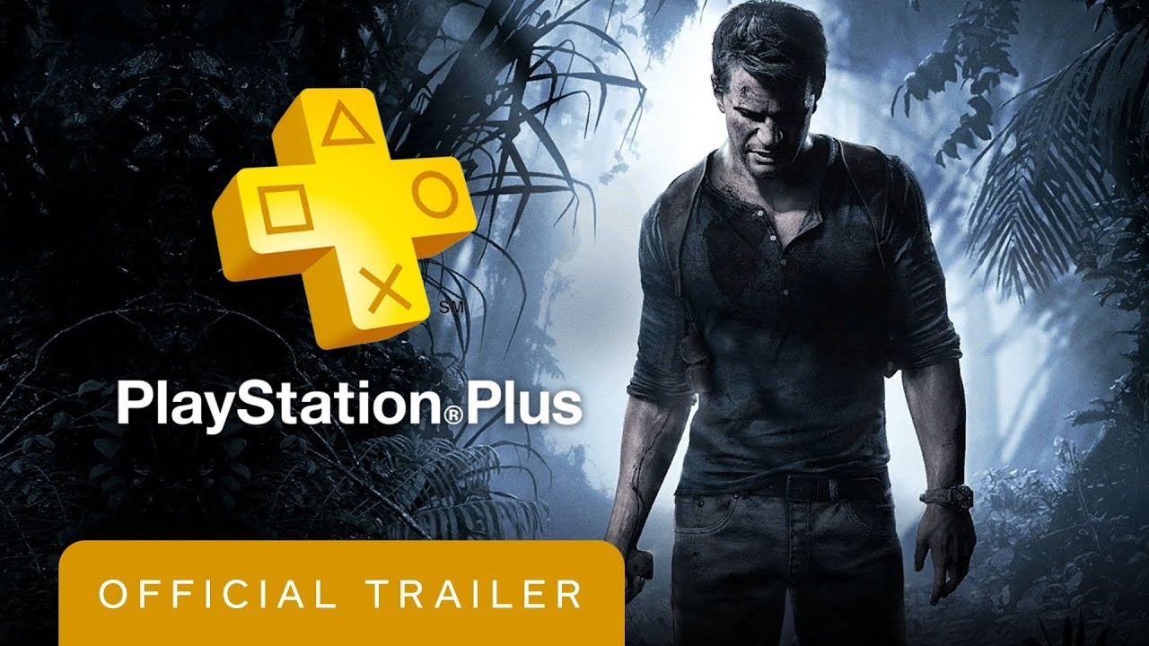 Playstation Plus Free Games Lineup April 2020 Trailer Youtube