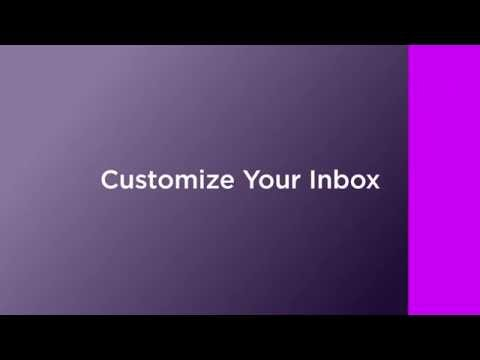 Yahoo Mail - Customize Your Inbox