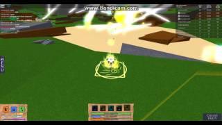 When your server lit af|| Roblox Elemental Battlegrounds