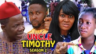Uncle Timothy Season 2 - New Movie 2019 Latest Nigerian Nollywood Movie Full HD