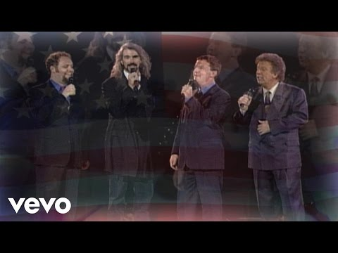 Gaither Vocal Band - The Star-Spangled Banner [Live]