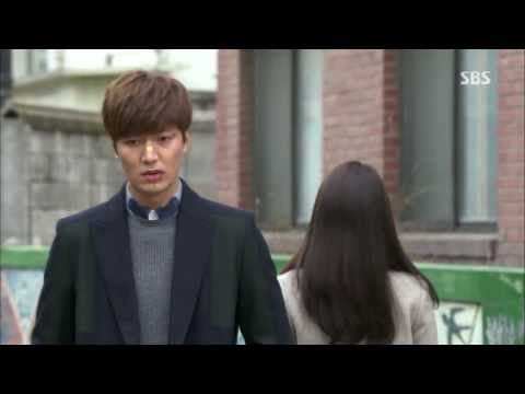 문명진 (Moon Myung Jin) - 또 운다 (Crying Again) [The Heirs OST]