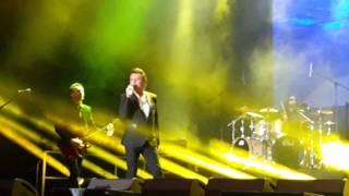 Thomas Anders & Modern Talking Band /06.02.2016 Tauron Arena - Kraków/