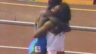 100m - Carl Lewis - 9.78s