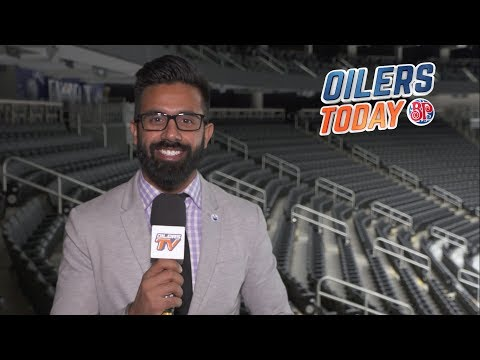 OILERS TODAY | Pre-Game at WPG