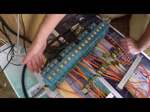 Robot Drummer Animatronic Project PART 7: Update